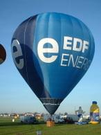 EDF Energy : gonflé à bloc pour lutter contre les émissions de CO2  !