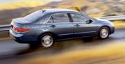 Honda tire un trait sur la Accord hybride. Bye bye voiture verte !