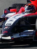GP d'Allemagne Hockenheim: Midland: Les derniers du fond sont priés de sortir