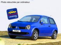 Luxembourg, Belgique : la nouvelle Twingo débarque en juillet