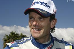 WRC: Grönholm restera chez Ford