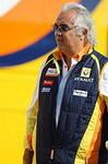 F1: Pour Flavio, le titre est déjà perdu !