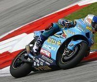 Moto GP Test Sepang D.2: Du neuf avec du vieux