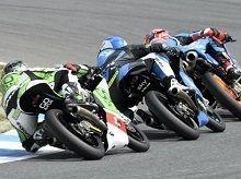 Moto GP: la finale du Moto 3 à Valence sera placée sous haute surveillance