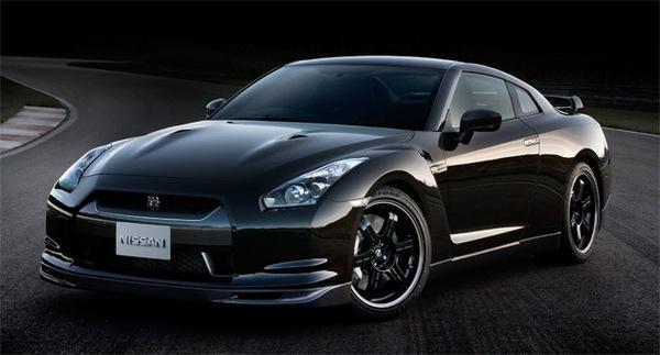 La Nissan GT-R Spec V cacherait-elle ( encore ) son jeu ?