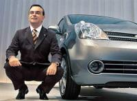 Carlos Ghosn : après la tempête, tout roule pour Renault