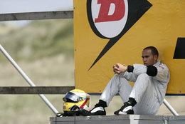 F1 : retrait de permis pour Lewis Hamilton