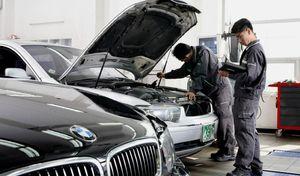 BMW: des incendies obligent la marque à rappeler ses autos