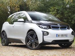 La production de la BMW i3 augmente pour satisfaire la future demande américaine