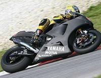 Moto GP Test Sepang: Diagnostique sans Docteur