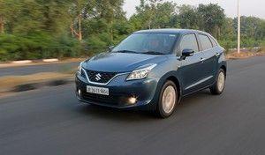 La Suzuki Baleno sera aussi une Toyota en Inde