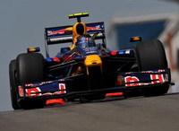 F1-GP de Turquie: Le poids des monoplaces.