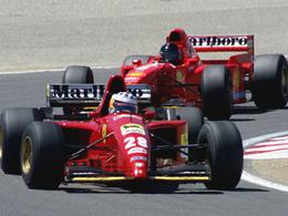 Formule 1 : une discipline historique est dans les cartons