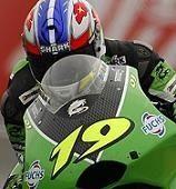 Moto GP Test Sepang: Les doutes du Ninja