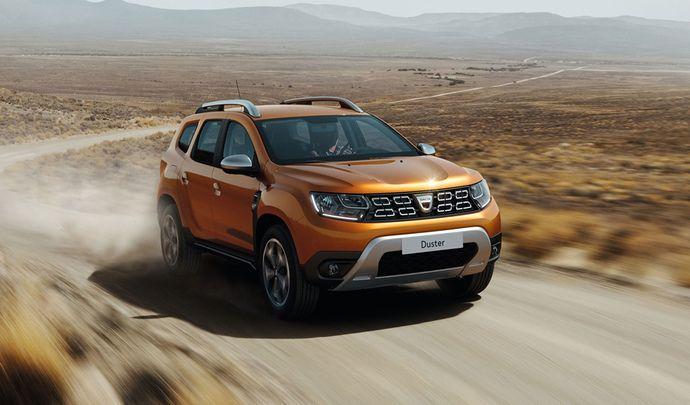 Dacia annonce ne pas vouloir produire de grand SUV