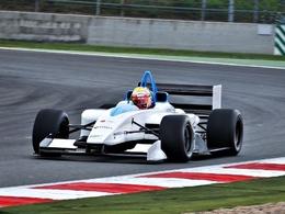 La Formula E dans les rues de Rome en 2014!