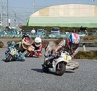 Moto GP: Nakano et son devoir de mémoire