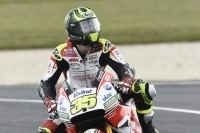 MotoGP - Phillip Island Qualifications: revoilà Crutchlow !
