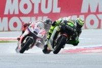 MotoGP - Phillip Island Qualifications: Pol Espargaró sauve Yamaha