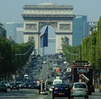 Etude : la pollution de l'air en région parisienne sous-évaluée, les transports dans le collimateur