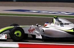 F1 - Rubens Barrichello veut être champion du monde