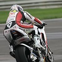 Moto GP - Honda: Randy De Puniet a terminé son année