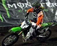 Supercross : Chad Reed champion d'Australie