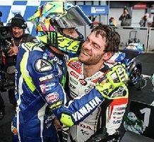 MotoGP - Phillip Island: Crutchlow parmi les grands