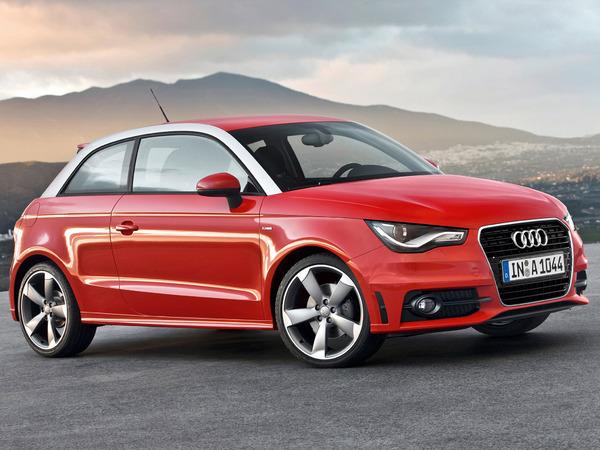 Audi planche sur des moteurs trois cylindres pour les Audi A3 et A1