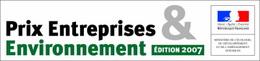 Ministère de l'écologie : les Prix Entreprises et Environnement sont lancés