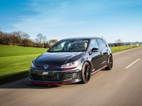 ABT propose une Golf GTi Dark Edition