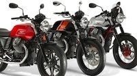 Aprilia et Moto Guzzi: les promos continuent jusqu'au 31 décembre 2014