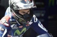 MotoGP - Phillip Island Course : mais où est passé Lorenzo ?