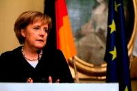 Angela Merkel : au sommet du G8, un accord fructueux pour la réduction de la pollution