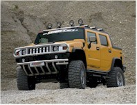 Hummer H2 Hannibal by GeigersCars