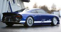 9FF Porsche GT9: bientôt produite