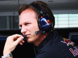 F1: Horner est satisfait du week-end italien des Red Bull.