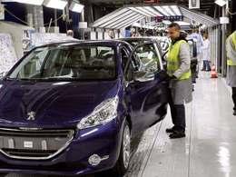 PSA va créer 1 500 emplois au Maroc