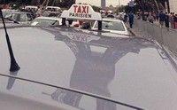 Moto-taxis : la révolte des 4 roues.