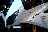 Salon de Milan 2010, en direct : Triumph Daytona 675R