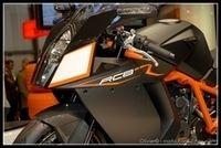 KTM : Disponibilités et prix des nouveautés 2009