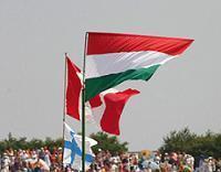 Grand Prix de Hongrie Hungaroring: Présentation: déjà vingt ans !