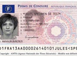 Le nouveau permis de conduire numérique repoussé