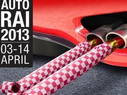Le salon automobile d'Amsterdam 2013 annulé faute de participants