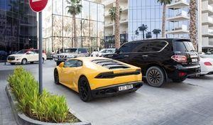 Il loue une Lamborghini et accumule 45 000 dollars d'amende pour excès de vitesse
