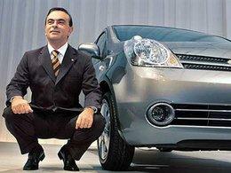 Véhicules électriques : l'Alliance Renault-Nissan et Daimler main dans la main