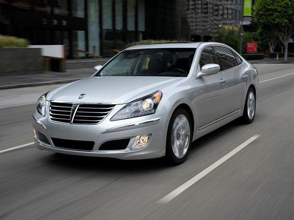 Hyundai va lancer la marque Genesis en décembre