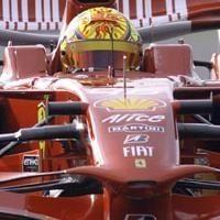 Moto GP - Rossi: Fera-t-il mieux que les pilotes Ferrari ?
