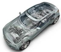 General Motors : contrats de développement signés pour les batteries de la future Chevrolet Volt