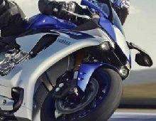 En direct de l'EICMA - Yamaha: la R1 lance un nouveau regard sur les sportives